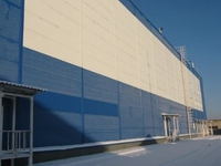 Продажа склада класса В Каширское шоссе, 12 км от МКАД. Складской комплекс 9125 кв.м.