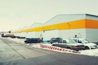 Аренда склада, производства Реутов, Горьковское шоссе, 3 км от МКАД. Складской комплекс класса B 22 000 кв.м.
