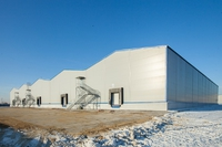 Аренда склада и открытой площадки Балашиха, Горьковское шоссе, 14 км от МКАД. 155 000 кв.м.