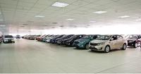 Аренда помещения под автосалон от 2500 кв.м до 6 900 кв.м. Кунцевская, 15 минут транспортом.