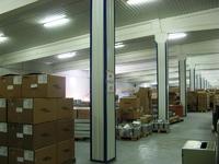 Аренда складских помещений Томилино, Новорязанское шоссе, 6 км от МКАД.  3950 кв.м.  + 2678 кв.м.