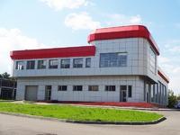 Аренда здания СВАО, м. Бибирево. Дилерский автоцентр, 2050 кв.м