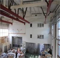 Аренда помещений под производство склад в Москве, Каширская м. 1300 и 840 кв.м с кран балкой