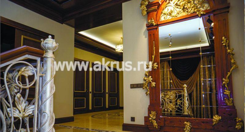 Аренда офиса 35 кв Боровицкая коммерческая недвижимость михайловская