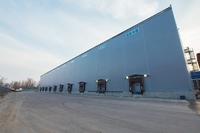 Аренда склада Варшавское шоссе, 12 км от МКАД, Подольский район. 1100-3900 кв.м.