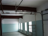 Аренда теплого склада 80 кв.м. Ступино, Каширское шоссе, 80 км от МКАД