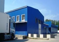 Аренда помещения с кран-балкой под производство, склад 292,5 кв.м. Ступино, Каширское шоссе, 80 км от МКАД