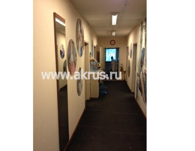 Аренда офиса 35 кв Зональная улица коммерческая недвижимость приокский район