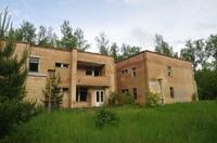 Бывший пионер лагерь участок 6.8 Га Щелковское шоссе, 35 км от МКАД, Щелковский район.