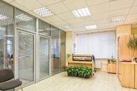 Аренда офиса  у метро Шоссе Энтузиастов, Электродная улица. 129 - 179 кв.м.
