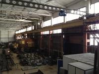 Продажа производства, склада 2300 кв.м Электросталь, Горьковское шоссе, 45 км.