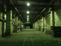 Аренда склада, производства с кран-балкой 576 кв.м., Петровско-Разумовская м.