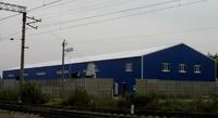 Аренда склада Томилино, Новорязанское шоссе, 10 км от МКАД. 1020-2200 кв.м.