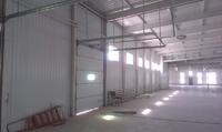 """Аренда склада, производства 700  кв.м класса """"B"""" в городе Мытищи, Ярославское шоссе, 7 км от МКАД."""