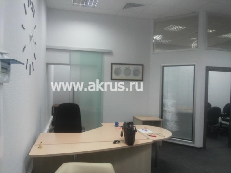 Аренда офиса, коломенская Аренда офиса 35 кв Новомихалковский 1-й проезд