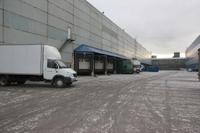 Аренда склада Новорязанское шоссе, 10 км от МКАД, Лыткарино. 2000 кв.м.