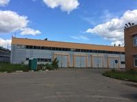 Продажа производства склада Одинцово. Производственно-складской комплекс 9000 кв.м Можайское шоссе, Акулово, Одинцово.