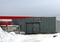Аренда теплого склада 540 кв.м, Ленинградское ш., 18 км от МКАД, вблизи а/п Шереметьево - 1.