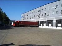 Аренда склада Каширское шоссе, 3 км от МКАД. 2000-9000 кв.м.
