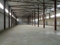 Аренда теплого склада Горьковское шоссе, 15 км от МКАД. 1500 кв.м.