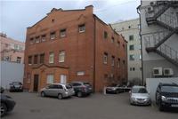 Аренда здания в центре Москвы, 774 кв.м., Новослободская м.