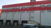 Аренда склада класса А Каширское шоссе, Апаринки. 2016 м.кв.