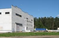 Аренда склада, производства Горьковское шоссе, 87 км от МКАД, Орехово-Зуево
