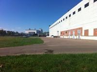 Аренда открытой площадки с козловым краном. Орехово-Зуево. 2000-5000 кв.м.
