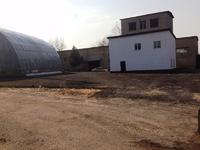 Аренда склада с офисом и открытой площадкой в Красково, Рязанское шоссе, 7 км.