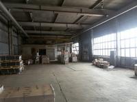 Аренда производства, склада Каширское шоссе, Михнево. 680 кв.м. Кран-балка. Эл-во 500 кВт