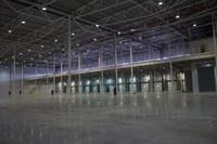 Аренда склада класса А Ленинградское шоссе, 35 км от МКАД, Солнечногорский район. 2500-40000 кв.м.