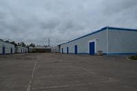 Аренда склада, производства в городе Серпухов, Симферопольское шоссе, 7000-14000 кв.м.