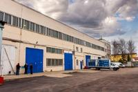 Аренда склада, производства на Ленинградском  шоссе, 14 км от МКАД. 260-760 кв.м.