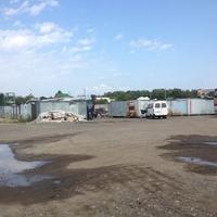 Продажа открытой площадки Киевское шоссе, Наро-Фоминск, 40 км от МКАД. 4200 кв.м., ул. Погодина.