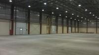 Аренда помещения под производство, склад Калужское шоссе, 25 км от МКАД. 2500 кв.м.
