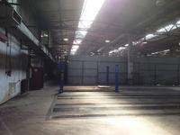 Аренда помещения под автосервис, шиномонтаж, склад-производство. 1286 кв.м. Кунцевская м.