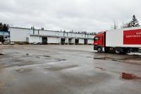 Продажа складского комплекса Киевское шоссе, Бекасово, 45 км от МКАД. 13800 кв.м.