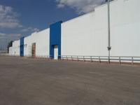 Аренда склада, производства с ж/д веткой, Лыткарино, Новорязанское ш., 15 км от МКАД. 1200-8500 кв.м.