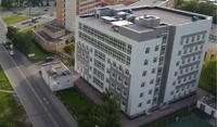 Продажа здания в Москве, Свиблово. БЦ класса В+, 8840 кв.м.