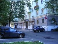 Продажа помещения  398,9 кв.м. Семеновская м. под офис, услуги, магазин, гостиницу.