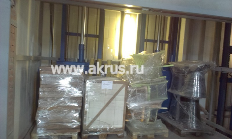 Аренда помещения осташковское шоссе