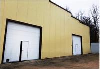 Аренда склада с кран-балкой Каширское шоссе, 15 км от МКАД, Горки. 1100-2200 кв.м.