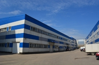 Продажа производственно-складского комплекса в Одинцово, Минское шоссе, 8 км от МКАД. 14 000 кв.м.