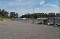 Аренда открытой площадки Каширское шоссе, 56 км от МКАД, Михнево. 1-2,4 Га.