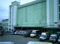 Продажа складского комплекса Электрозаводская, 10 м.п. 16400 кв.м. с ж/д веткой