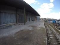 Аренда склада с ж/д веткой Долгопрудный, Дмитровское шоссе, 5 км от МКАД. 1035 кв.м.