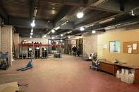 Аренда склада ЗАО, м. Юго-Западная. Теплый склад, 1400 кв.м