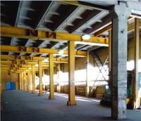 Аренда помещения под склад, производство, Кантемировская, 1000 кв.м.
