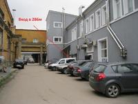 Аренда помещения под склад, производство, услуги 286 кв.м. Петровско-Разумовская м., Водный Стадион