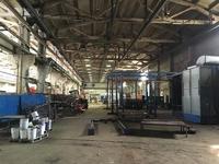 Аренда склада, производства с мостовым краном САО, Водный стадион м., 10 минут пешком. 700-3000 кв.м.